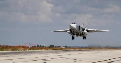 Россия перебросила в Таджикистан военную авиацию