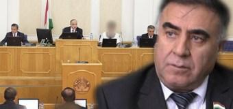 90 тысяч сообщений в сутки от исламских групп, – таджикский депутат