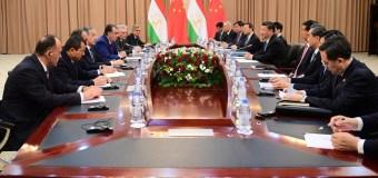 Китайцы получают очередную лицензию на добычу золота в Таджикистане
