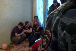 Мигранты в России: донос либо депортация