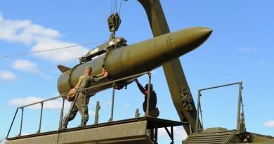 """Российские """"Искандеры"""" будут использованы на учениях в Таджикистане"""