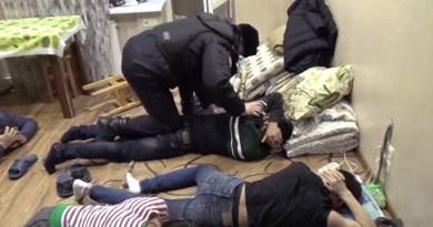 В Москве задержаны 69 мусульман