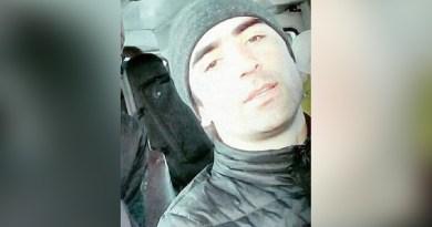 Очередной таджикистанец стал жертвой фабрикации со стороны ФСБ