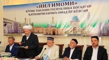 Узбекистан: ташкентский имам перестарался с похвалой режима