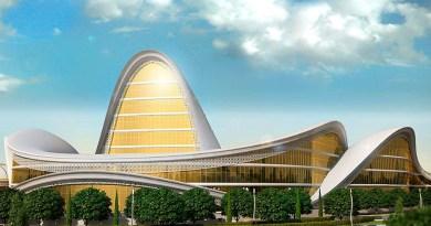 В Туркменистане продовольственный кризис и строительство отелей за $500 млн
