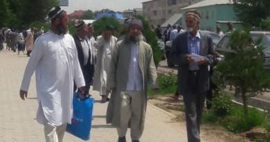 Таджикские имамы продают билеты на концерт
