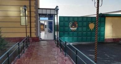 Таджикистан сотрудники колонии взяты под стражу
