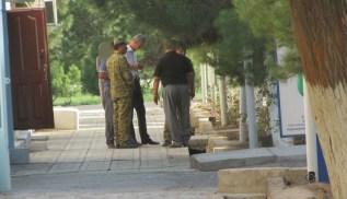 В Туркменистане допрашивают родных пользователей соцсетей