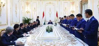Business Insider оценил уровень коррупции в Таджикистане
