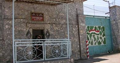 В Таджикистане пожилая женщина совершила попытку самоубийства в СИЗО