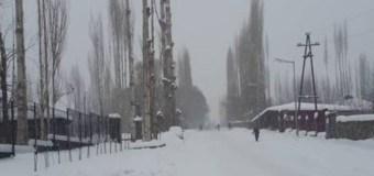 Таджикистан: за критику действия местных властей оштрафован местный житель
