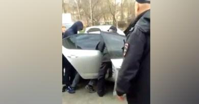 В Москве похищен гражданин Таджикистана