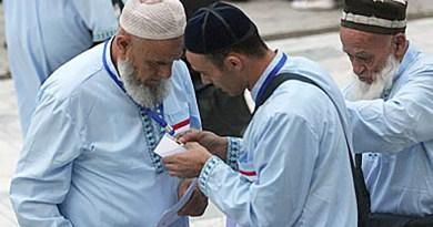 Таджикистан: новый налог для паломников