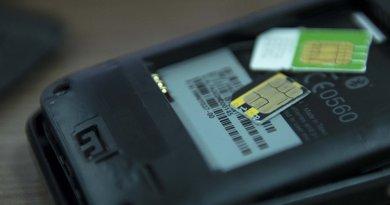 В Таджикистане ввели уголовную ответственность за передачу сим-карт