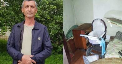 Россия: таджик спас трехмесячного ребенка