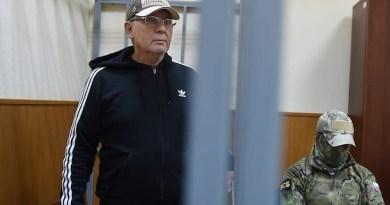 Адвокат семьи убитой таджикской девочки арестован