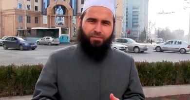 Таджикистан: исламский проповедник приговорен к 12 годам колонии