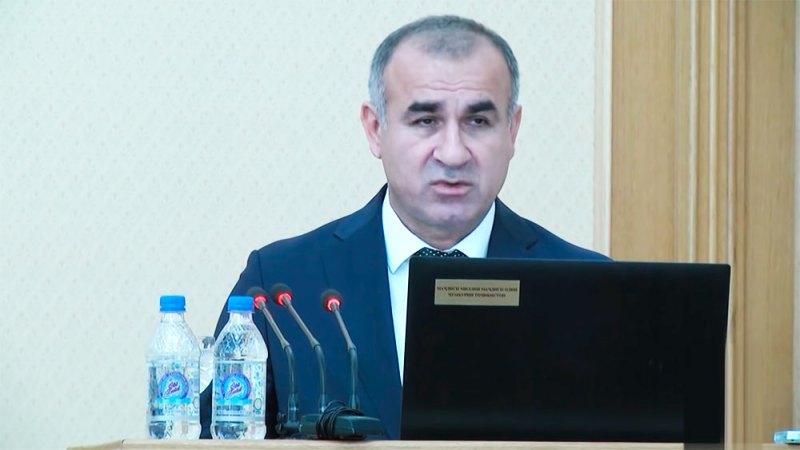 Таджикистан: притеснения и фабрикации уголовных дел продолжаются