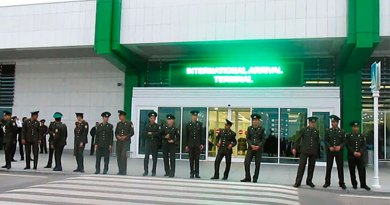 Туркменистан: коррупция вокруг коронавируса