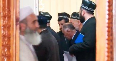 В Таджикистане закрыты все мечети
