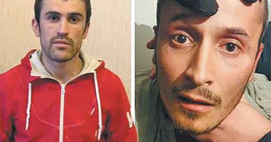 Россия: таджикистанец приговорен к 14 годам колонии строгого режима