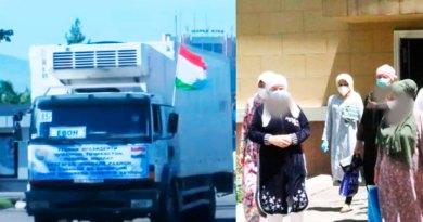 Коронавирус в Таджикистане: сохранения власти либо забота о народе?