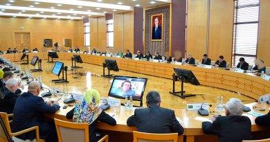 Власти Туркменистана прячут инфицированных коронавирусом от экспертов ВОЗ