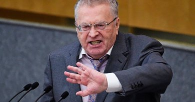 Жириновский предложил ограничить въезд в Россию мигрантам