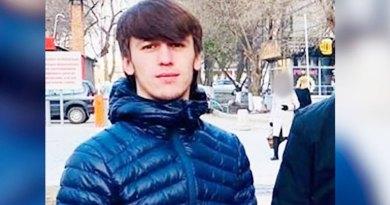 Уфа: таджикский студент спас тонущего мальчика ценой жизни