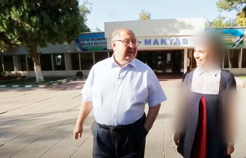 Алишер Усманов финансирует пропаганду русского языка в Узбекистане