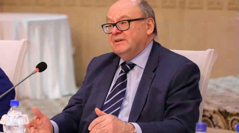 Россия приглашает Узбекистан в ЕАЭС