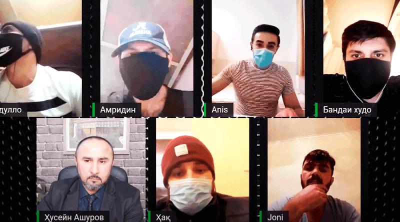 Хак ва ботил: население Таджикистана политизируется