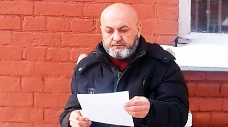 Бахрома Хамроева хотят лишить гражданства