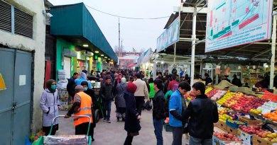 Таджикистан попал в 20-ку стран с самыми высокими ценами