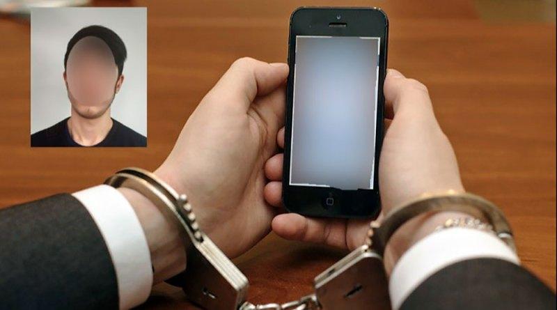 В ташкентском аэропорту за видеоролики в телефоне задержан вернувшийся из трудовой миграции