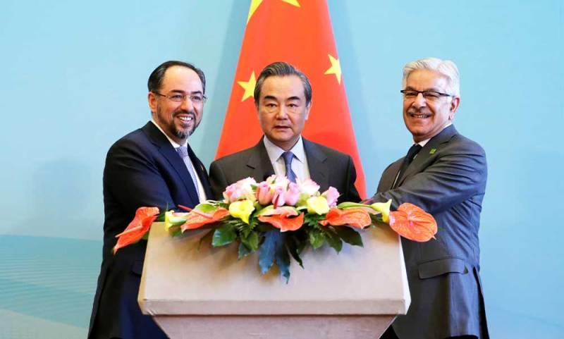 Китайские ЧВК в странах Центральной Азии