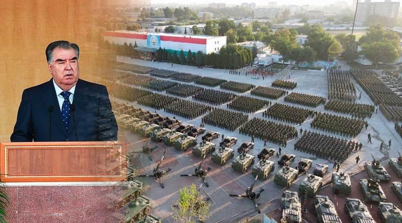 Президент Рахмон вспомнил о религии и воле народа