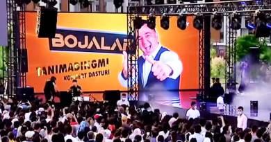 Узбекистан: намаз нельзя, концерт можно