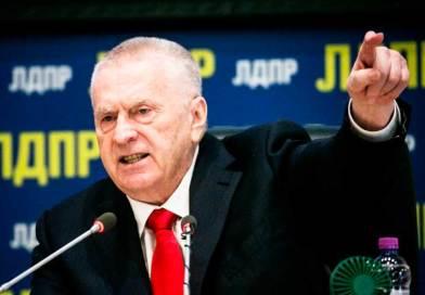 Жириновский хочет отправить мигрантов в Сибирь