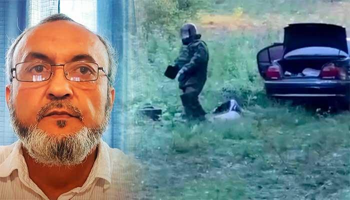 Сотрудники ФСБ убили двоих граждан Таджикистана