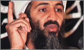 Bin Laden Dead.