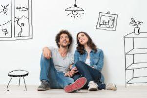 Rinnovare casa con poca spesa