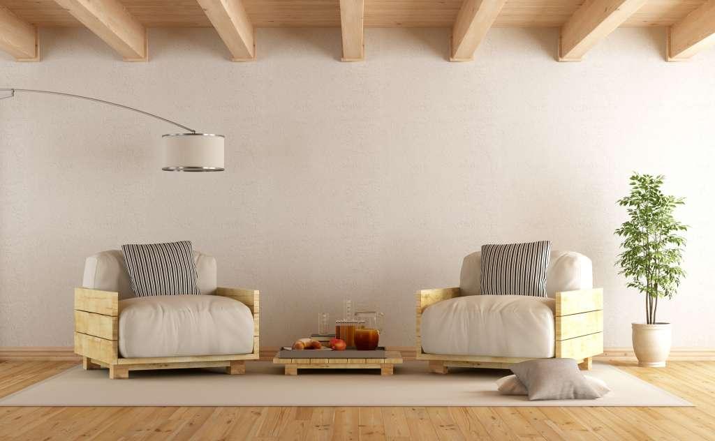 Come rinnovare casa spendendo poco in cinque mosse habby - Rinnovare casa spendendo poco ...