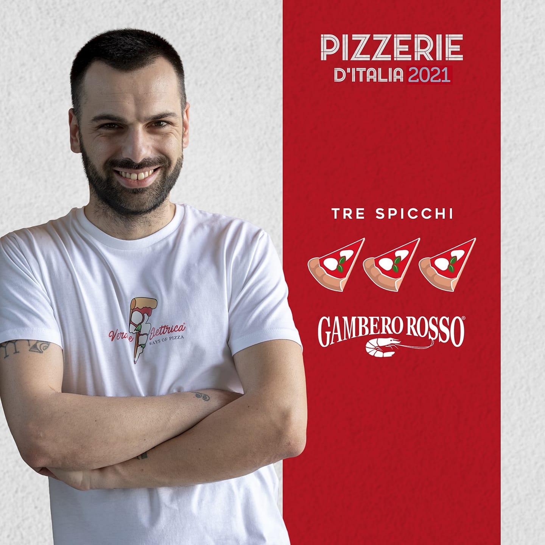Pizzeria Verace Elettrica Milazzo