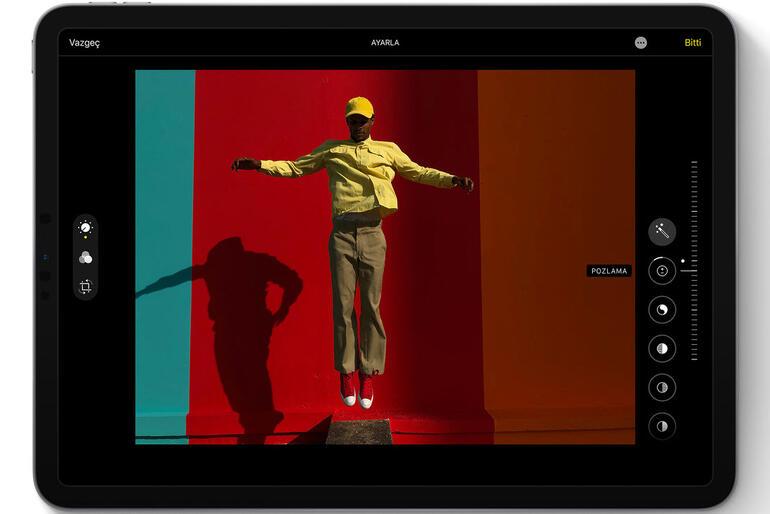 iOS 13 ile fotoğraf ve videolar nasıl kolayca düzenlenir