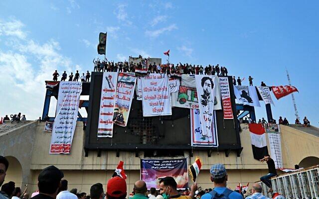 Arap dünyasındaki gösterilerin arka planında ne var