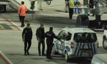 THY uçağında sigara içerken yakalandı; 2 bin 603 lira ceza ödeyecek - Airline Haber