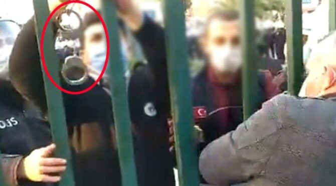 Boğaziçi Üniversitesi ayakta! 'Kapıya kelepçe' ile biten süreç nasıl başladı?