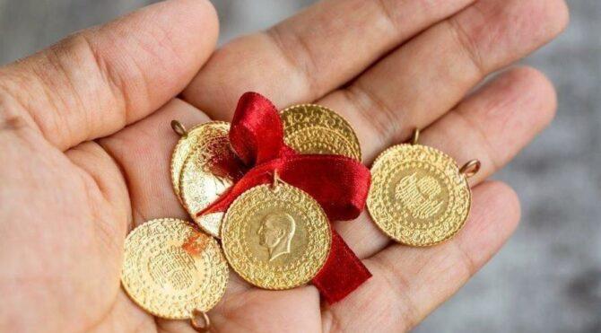 Altın fiyatları ne kadar oldu? Çeyrek altın fiyatı 763 lira