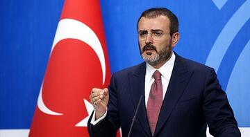 Mahir Ünaldan Kılıçdaroğluna: Siyasi tarihimizin çöplüğünde yerini alacak